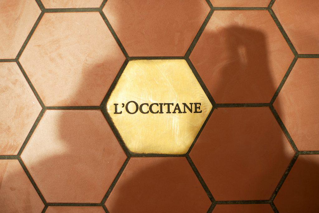 L'Occitane_Boutique_Floor