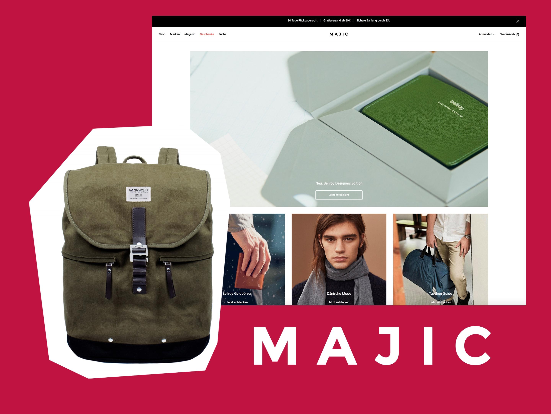 majic-online-shop